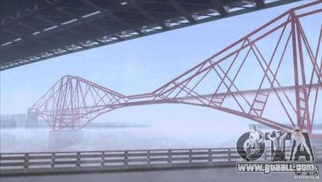 BM Timecyc v1.1 Real Sky for GTA San Andreas ninth screenshot