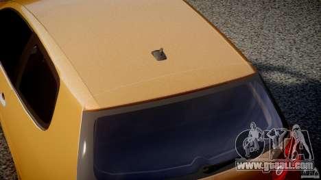Volkswagen Golf R32 v2.0 for GTA 4
