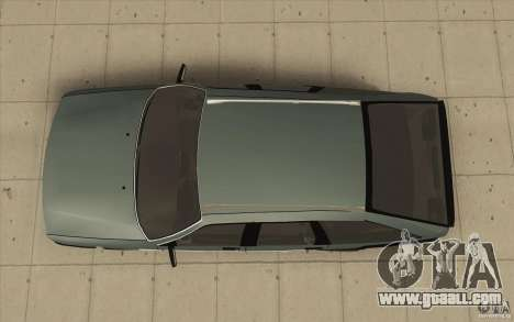 Audi 100 Avant Quattro for GTA San Andreas right view