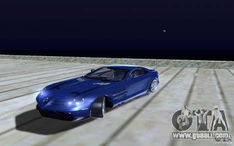 ENBSeries by RAZOR for GTA San Andreas forth screenshot
