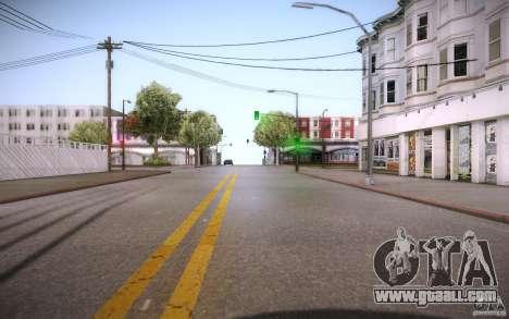 New Graphic by musha v2.0 for GTA San Andreas second screenshot
