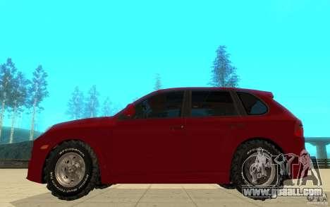Wheel Mod Paket for GTA San Andreas sixth screenshot