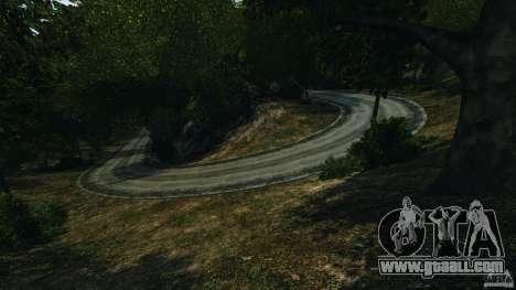 Codename Clockwork Mount v0.0.5 for GTA 4 ninth screenshot