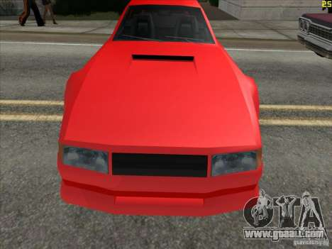 Brighter colors for cars for GTA San Andreas second screenshot