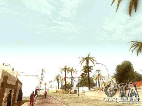 New Enb series 2011 for GTA San Andreas fifth screenshot