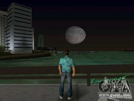 New effects for GTA Vice City third screenshot