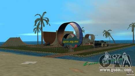Bobeckas Park for GTA Vice City