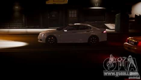 Mega Graphics for GTA 4 forth screenshot