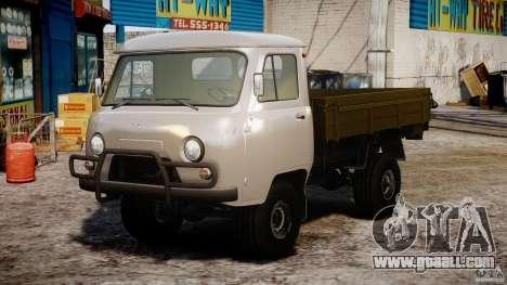 UAZ 451DM for GTA 4