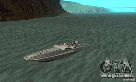 Tschilpjes Jetmax for GTA San Andreas