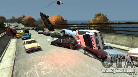 Heavy Car for GTA 4 sixth screenshot