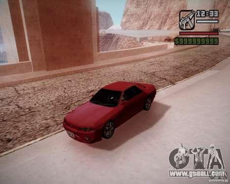 SA DirectX v1.2a for GTA San Andreas