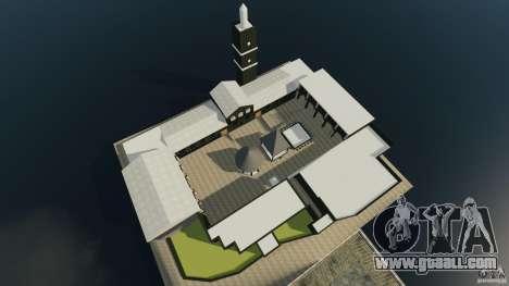 Grand Mosque of Diyarbakir for GTA 4 second screenshot