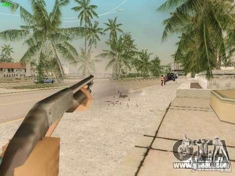 Camera Hack 2.9 for GTA Vice City third screenshot