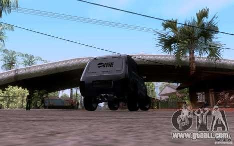 VAZ 21213 Niva Drag for GTA San Andreas left view