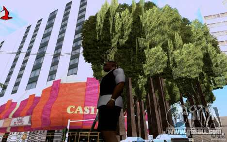 Planter for GTA San Andreas third screenshot