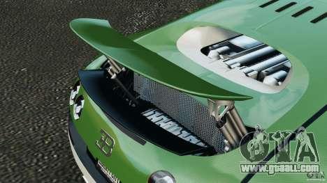 Bugatti Veyron 16.4 Super Sport 2011 v1.0 [EPM] for GTA 4 engine