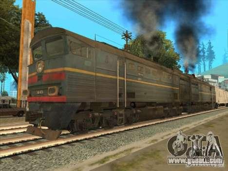 2te10v-4036 for GTA San Andreas