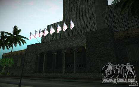 HD Skyscrapers for GTA San Andreas eighth screenshot