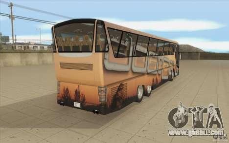 Design-X6-Public Beta for GTA San Andreas side view