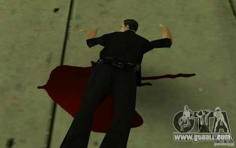 The best effects from GTA IV for GTA San Andreas eleventh screenshot