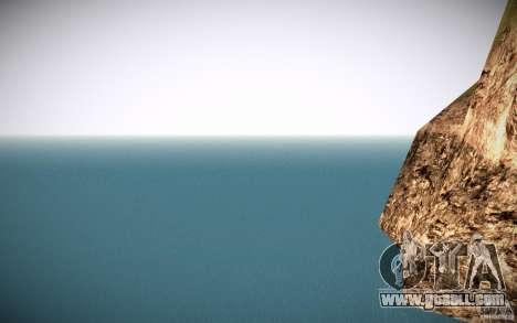 HD Water v4 Final for GTA San Andreas tenth screenshot