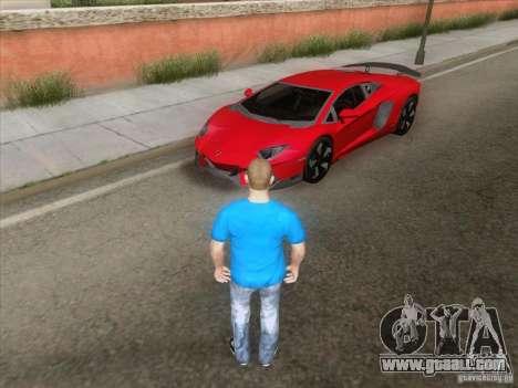 Alarme Mod v3.0 for GTA San Andreas forth screenshot