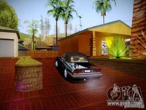 ENBSeries by Avi VlaD1k v3 for GTA San Andreas eighth screenshot
