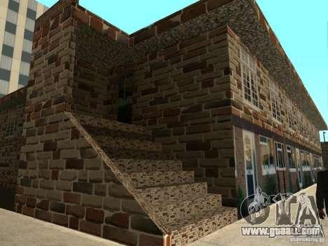 New Transfender: CTO for GTA San Andreas third screenshot