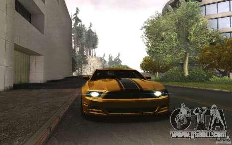 SA Illusion-S V2.0 for GTA San Andreas sixth screenshot