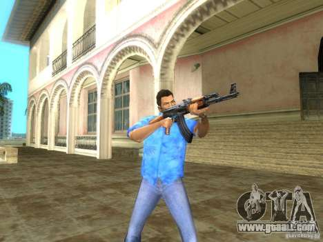 New Reality Gameplay for GTA Vice City tenth screenshot