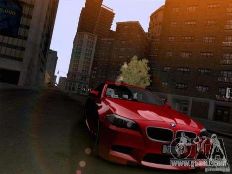 Realistic Graphics HD 3.0 for GTA San Andreas third screenshot