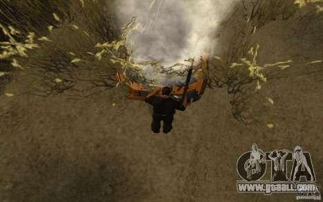Fix Auto as in Mafia 2 (v1.2) for GTA San Andreas second screenshot