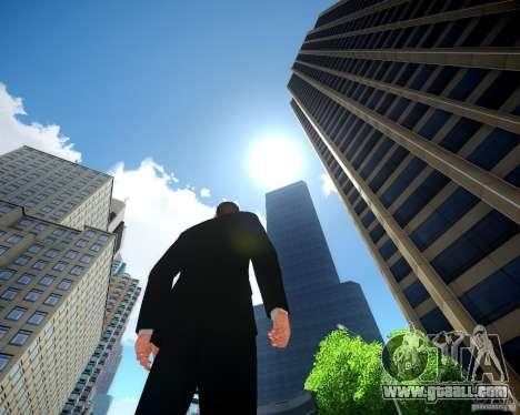 iCEnhancer 2.1 Final for GTA 4