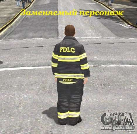 Ultimate NYPD Uniforms mod for GTA 4 twelth screenshot