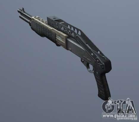 Gunpack from Renegade for GTA Vice City tenth screenshot