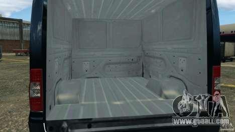 Ford Transit Joen Loka [ELS] for GTA 4 side view