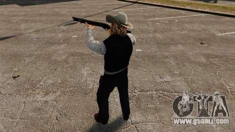 Jeff Bridges (Roy Palsifer) for GTA 4 fifth screenshot