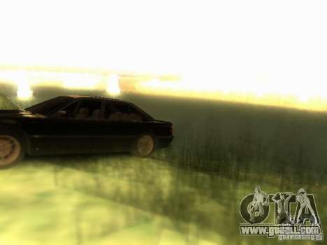 ENB Series v1.0 for GTA San Andreas third screenshot