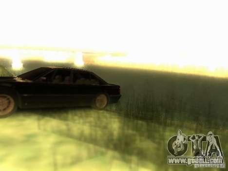 ENB Series v1.0 for GTA San Andreas third screenshot