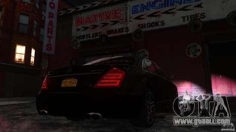 PhotoRealistic ENB V.2 for GTA 4 eleventh screenshot