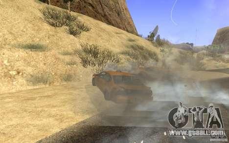 Fix Auto as in Mafia 2 (v1.2) for GTA San Andreas third screenshot