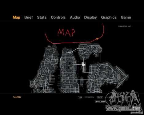 GhostPeakMountain for GTA 4 eighth screenshot