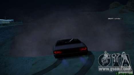 New effects 1.0 for GTA San Andreas third screenshot