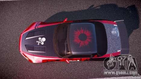 Honda S2000 Tuning 2002 Skin 1 for GTA 4 right view