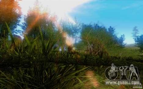 Behind Space Of Realities 2013 for GTA San Andreas forth screenshot