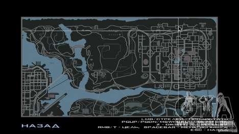 HUD by Neo40131 for GTA San Andreas fifth screenshot