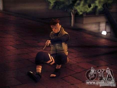 New ENBSeries for GTA San Andreas seventh screenshot