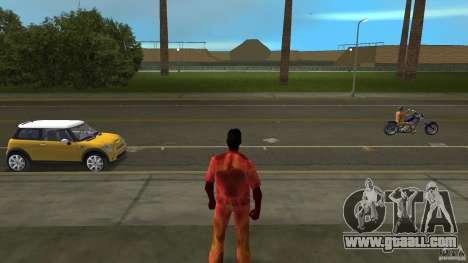 Cool Man for GTA Vice City second screenshot