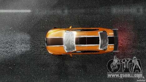 BMW M5 e60 Emre AKIN Edition for GTA 4 right view